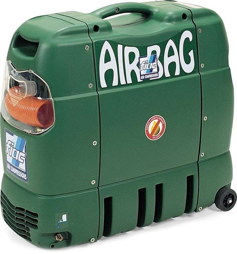 Компрессор Fiac Airbag  HP 1